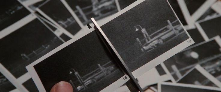 Blow Out, by Brian De Palma, 1981.