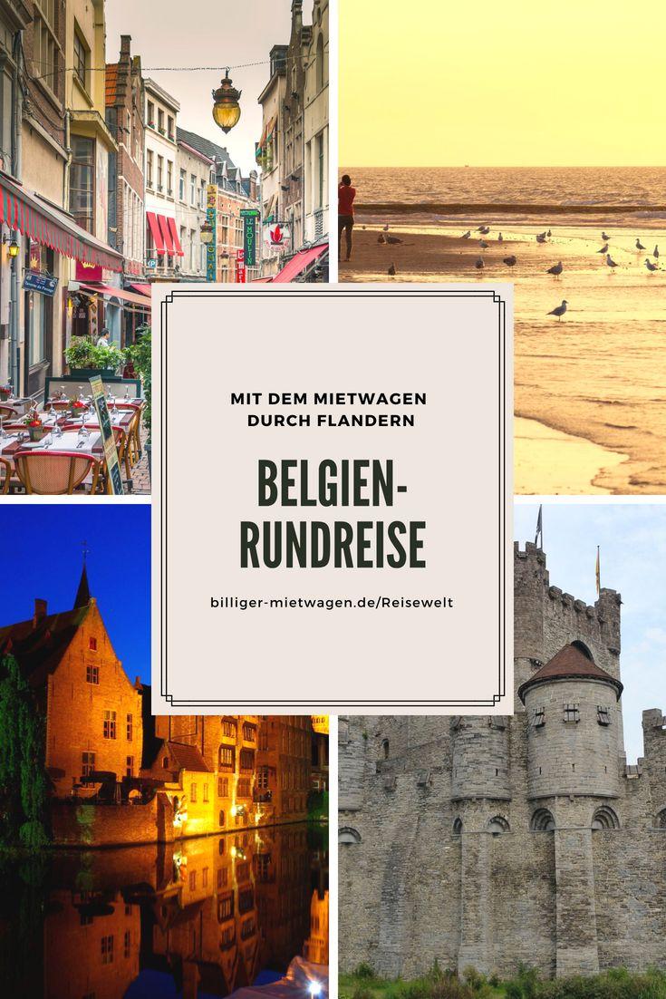 Gut Erhaltene Mittelalterliche Stadte Feinste Nordseestrande Und