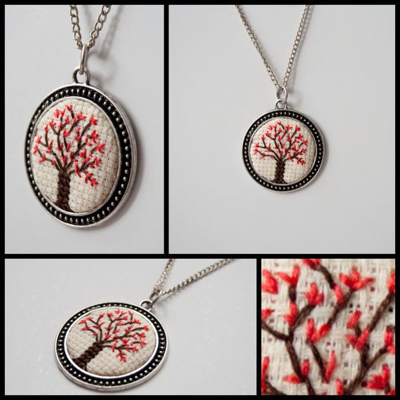 tree of life series joy FREE SHIPPING par eXehandmade sur Etsy