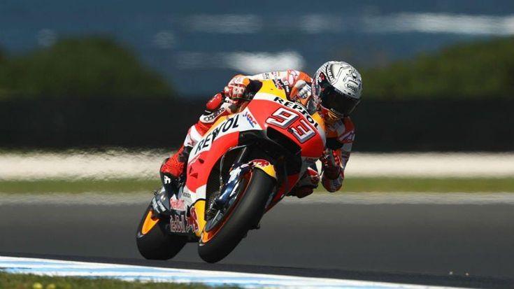 Data dan Fakta Menarik Berdasarkan Posisi Star MotoGP Australia 2017