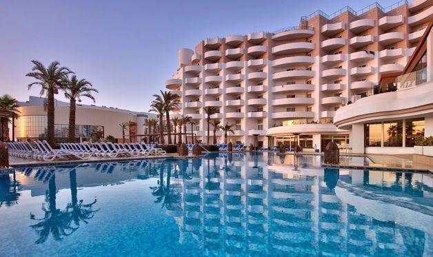 Hotel Top Club Villaggio Oasis Paestum