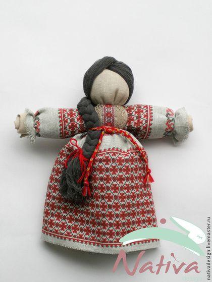 Народные куклы ручной работы. Ярмарка Мастеров - ручная работа Кукла от коликов и болей Жалейка. Handmade.