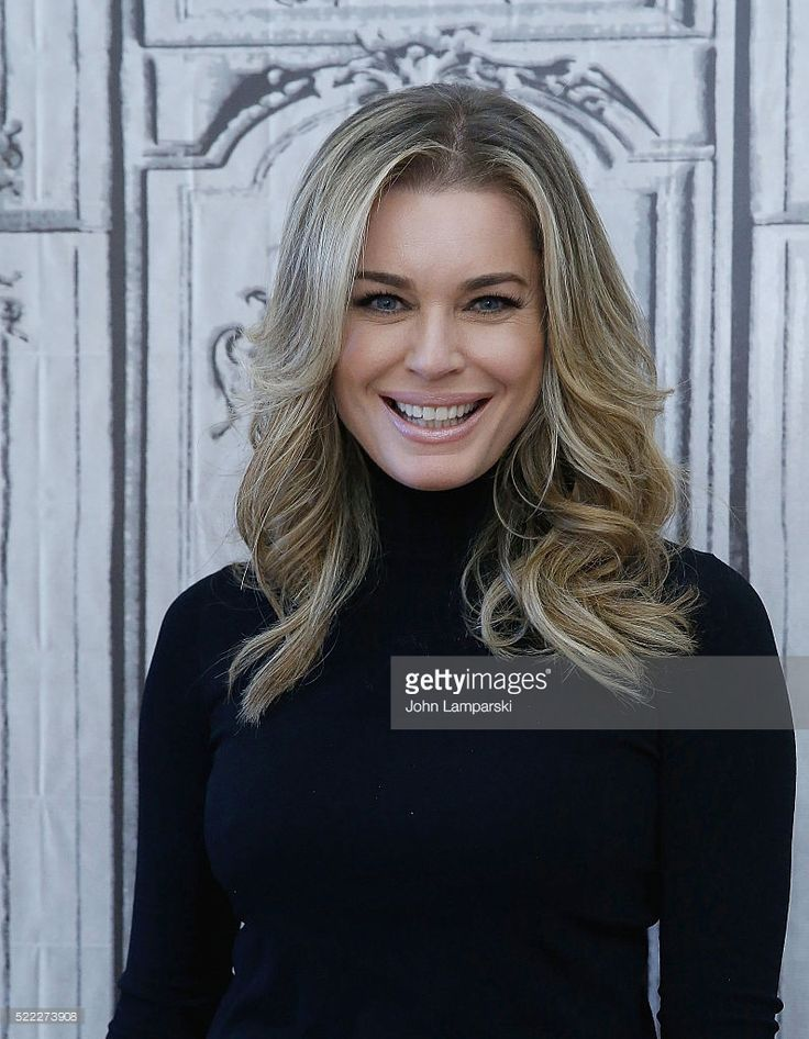 Rebecca Romijn of 'Skin Wars' attends AOL Build Speaker Series at AOL Studios In New York on April 18, 2016 in New York City.