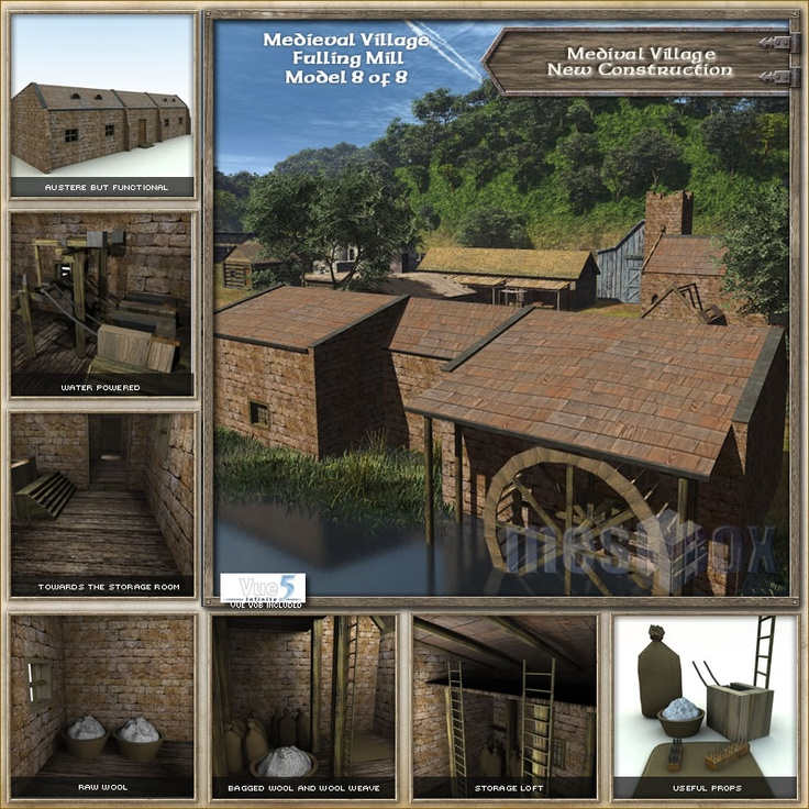 From a medieval village model set http://meshboxbb.com/viewtopic.php?t=391