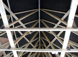 How to Alter Existing Roof Trusses for an Attic Room thumbnail