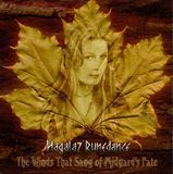 Winds That Sang of Midgard's Fate [CD]