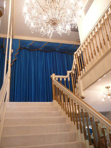 Entry Stairs Graceland | Flickr - Photo Sharing!