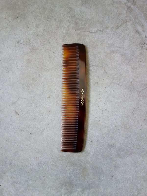 Handmade Men's Comb by KOH-I-NOOR