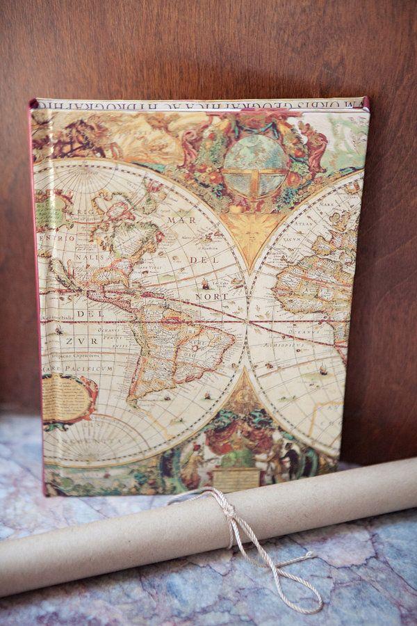 World Map Of Morocco%0A Kansas City Wedding by Lark Photography  Old World MapsMap