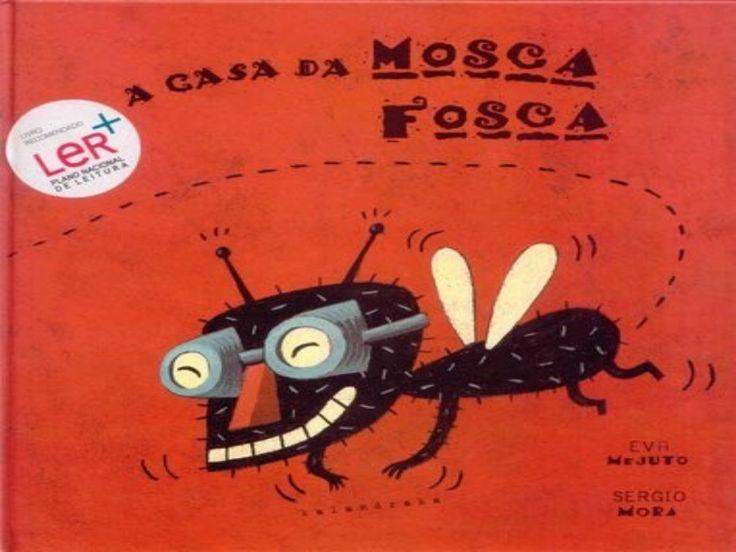 A casa-da-mosca-fosca by Guiomar Silva via slideshare