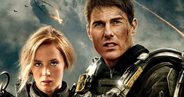 Edge of Tomorrow Sequel Gets a Title, Tom Cruise and Emily Blunt To Return. - Lite Movies - Litemovies.com