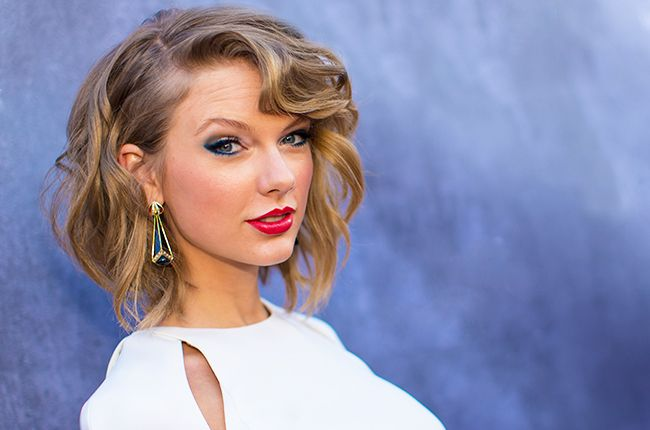 Taylor Swift will be honored at the 9th annual Billboard Women in Music Awards on Dec. 12.