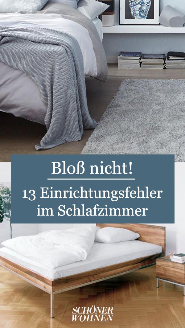 Zu Wenig Textilien Bild 13 In 2020 Schlafzimmer Einrichten Schlafzimmer Und Wohnen