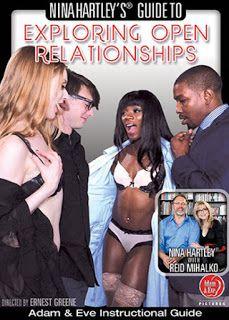 Descarga Directa de  cine porno: Nina Hartleys Guide To Exploring Open Relationship...