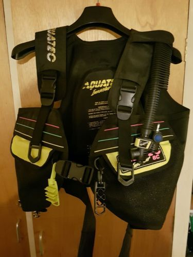 #Scuba #diving bcd,  View more on the LINK: http://www.zeppy.io/product/gb/2/122239550333/