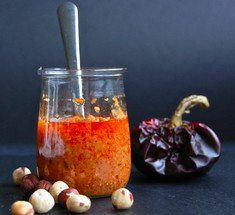 Восхитительные полезные вегетарианские соусы