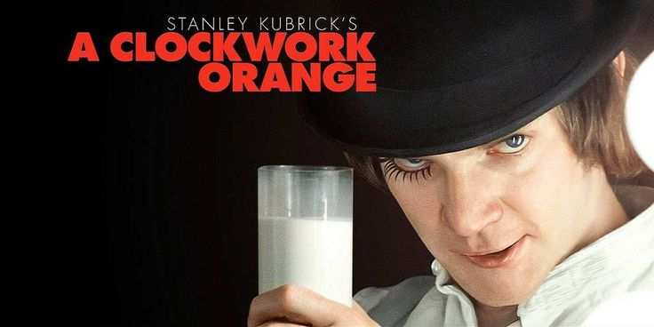 Orange mécanique, un film de Stanley Kubrick : Critique
