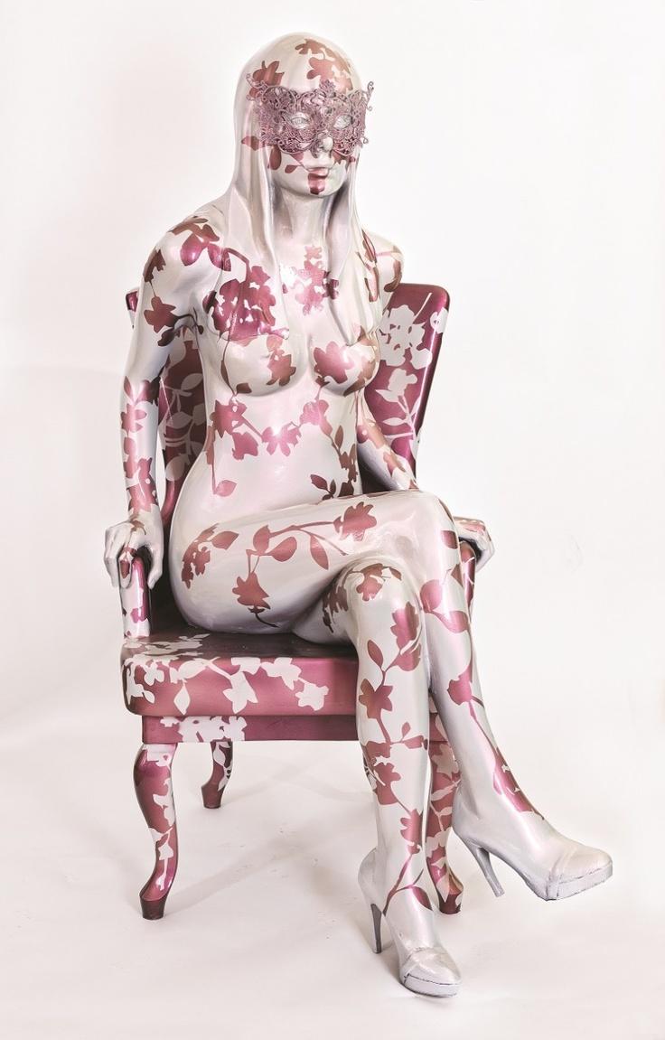 DILEMMA - Ozan Oganer  9 Kasım – 27 Kasım 2012 Merkür Sanat Galerisi
