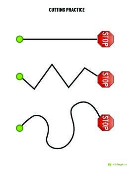 1000+ ideas about Cutting Practice on Pinterest | Preschool ...