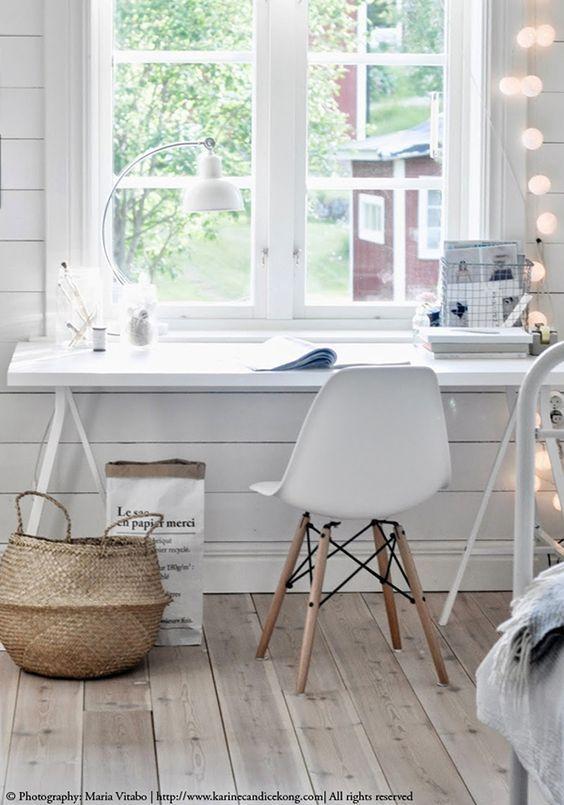 ¿Quieres darle un toque natural a tu casa? No hace falta renovar tooodo el piso para hacerlo, sino simplemente encontrar un objeto natural y bonito para ponerlo en cualquier rinconcito que te apetezca. Las cestas tailandesas hechas de materiales naturales son una opción perfecta. #home #basket #original #creative #decoration