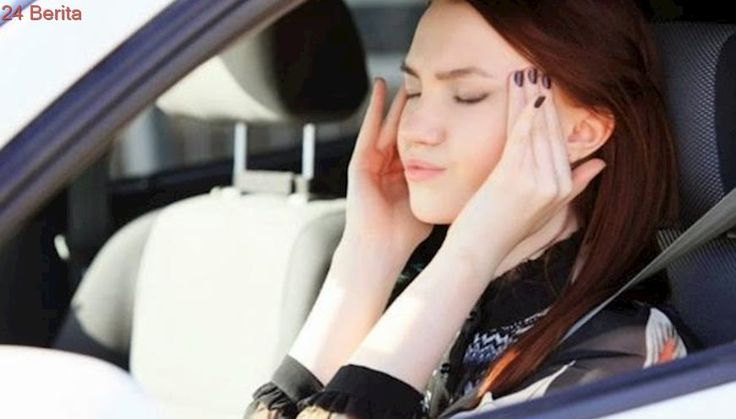 Penyebab Mabuk Kendaraan dan Cara Mengatasinya