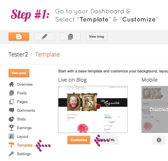 Mädchen Blog-Websites