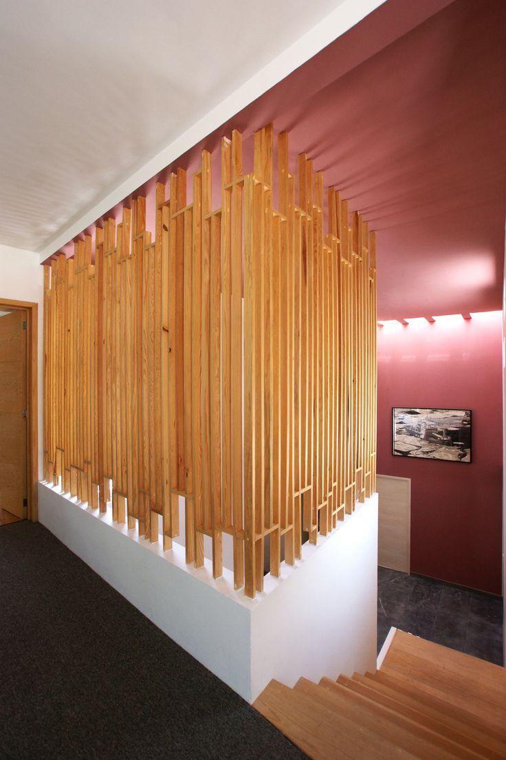 Casa Sara | Dionne Arquitectos #stairs #design #interior #architecture
