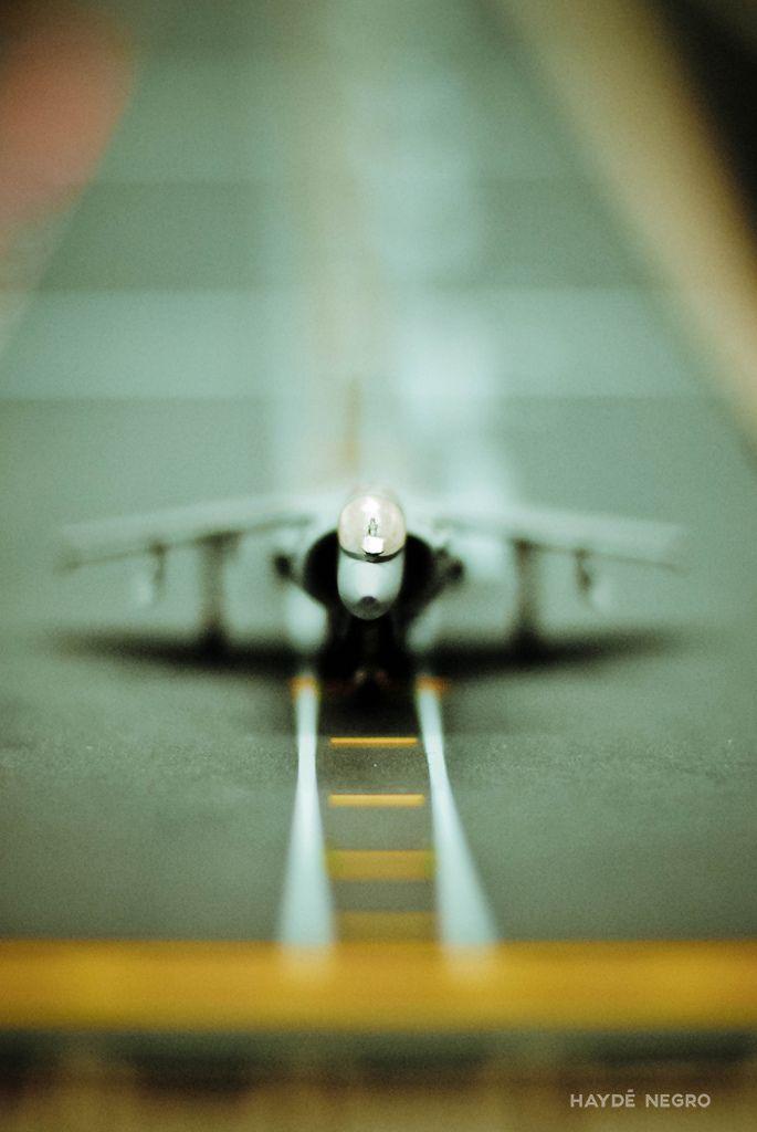 Pista de aterrizaje #haydenegro www.haydenegro.com