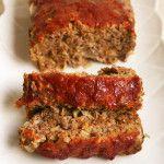 FMD Makeover! Meatloaf recipes for every phase