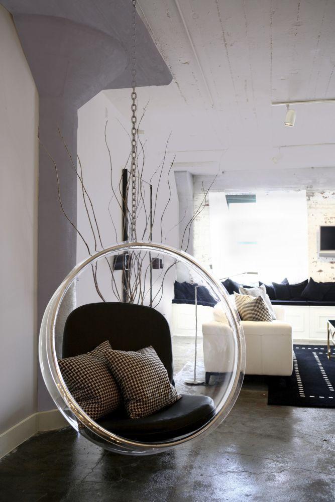 Fotel-salon