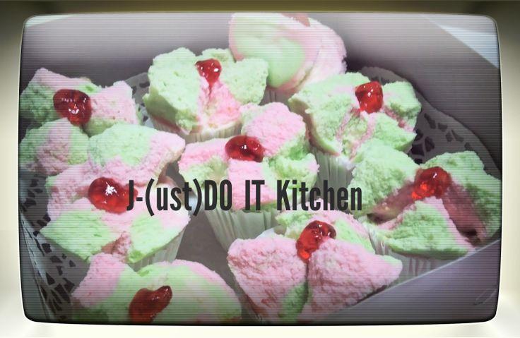 steam cake tuty fruity