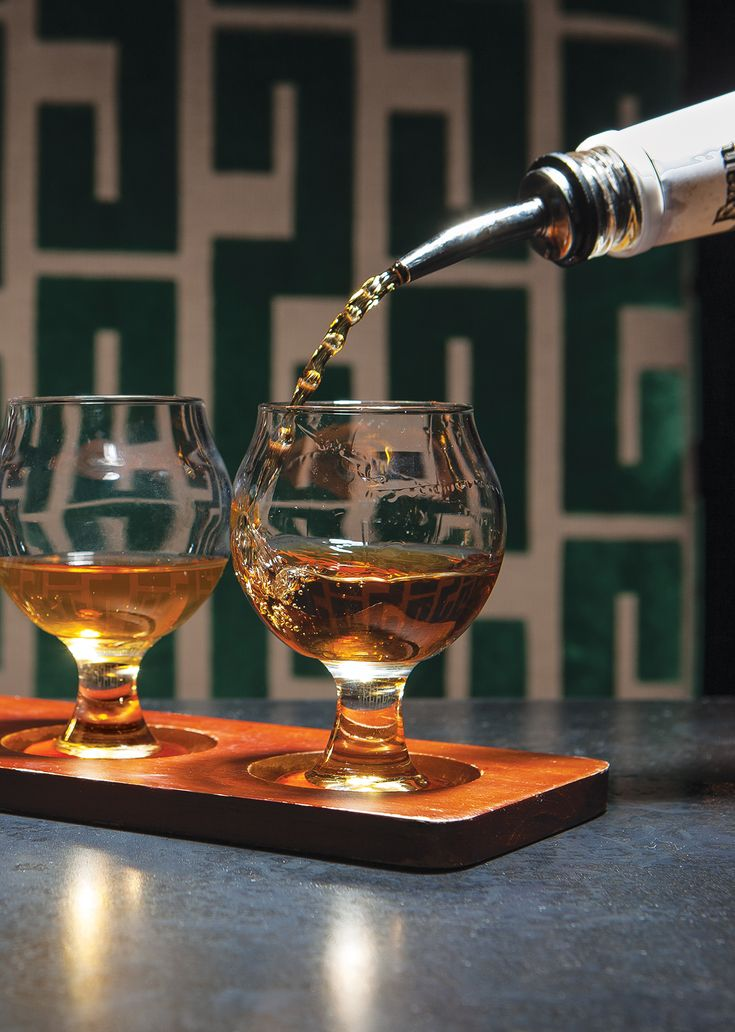 The 5 Best Whiskey Joints in Orange County - Orange Coast