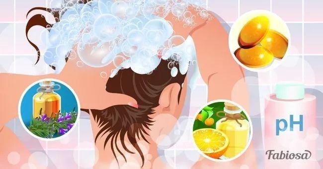 In nur ein paar Tagen hört dein Haarausfall auf, und dein Haar wird stark und glänzend werden.