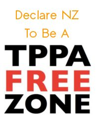 It's our future – TPPA.