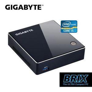 Cute Gigabyte BRIX Intel i Ultra Compact PC Supports GB DDR Memory Desktop eBay