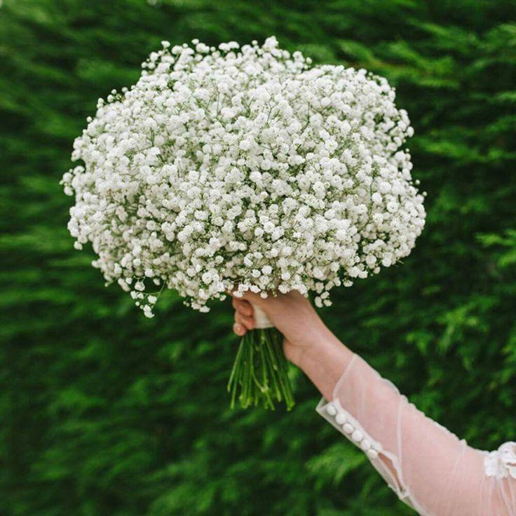Мелкие цветочки в букете как называются, букет