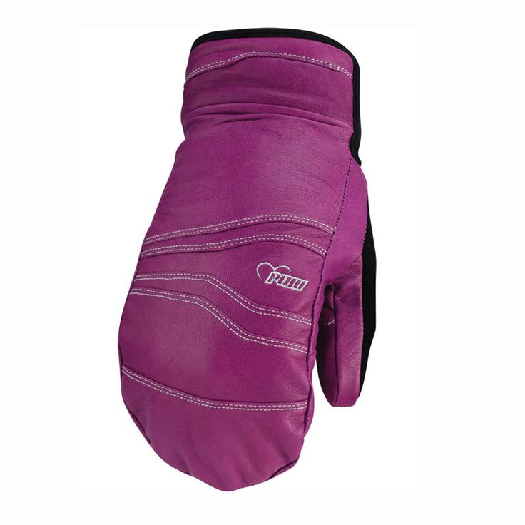 Rękawiczki POW STEALTH MITT - POW - Twój sklep ze snowboardem | Gwarancja najniższych cen | www.snowboardowy.pl | info@snowboardowy.pl | 509 707 950