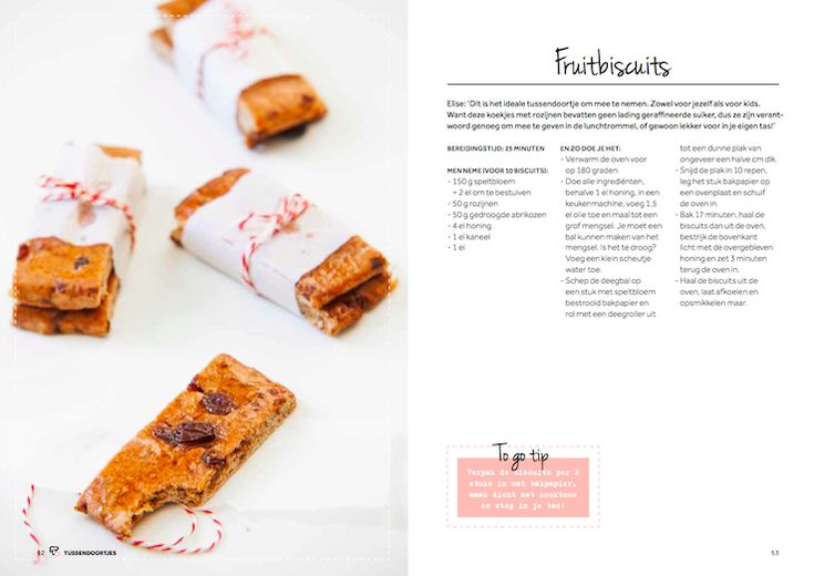 SNEAK PEEK: Ons Skinny Six-kookboek