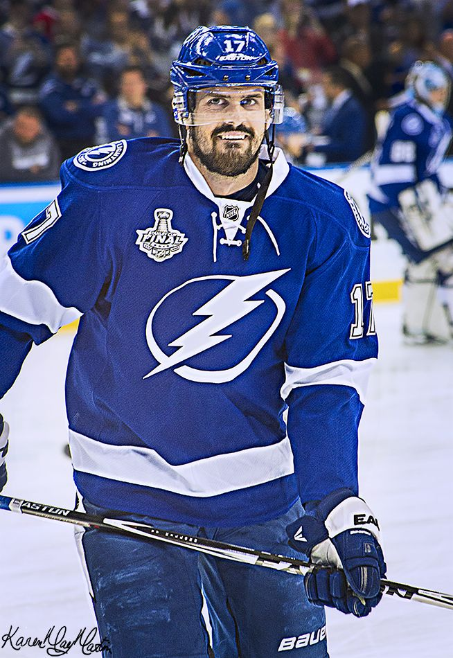 Alex Killorn Tampa Bay Lightning | Bolts/Hockey | Pinterest | Tampa bay lightning, Lightning and ...