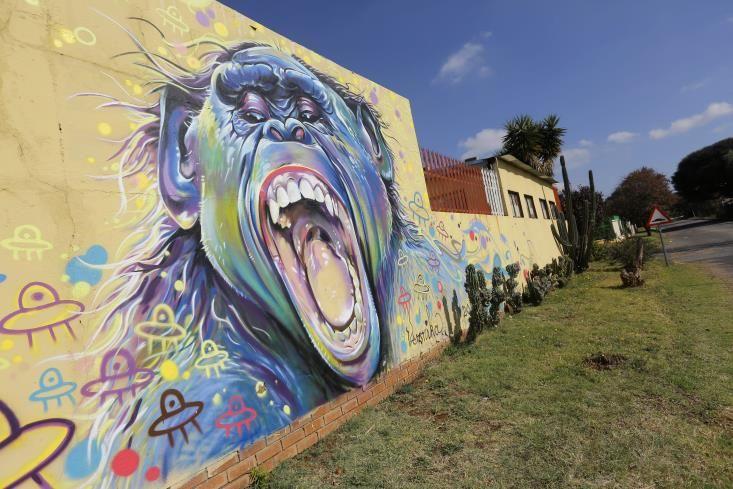 Προτάσεις από καλλιτέχνες του δρόμου δημόσιας τέχνης δέχεται ο Δήμος Λευκωσίας