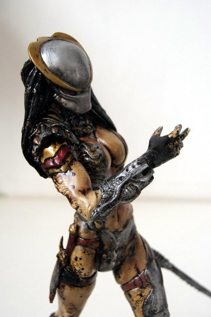 Predator babe, suermodels moms naked