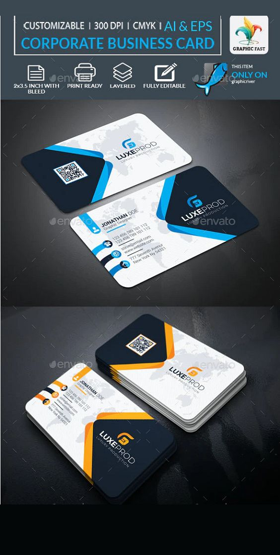 this is business card file information • adobe