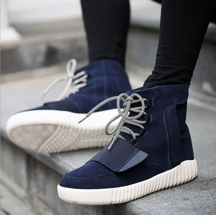 Liva Sneakers (5 colors)