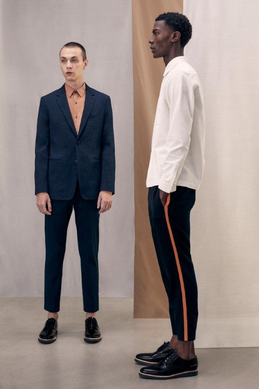 dfc5e25afb Theory Spring Summer 2019 Menswear Collection - New York | Spring ...