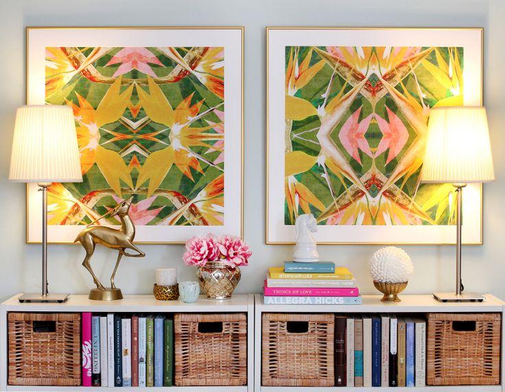77 best Cozamia Art images on Pinterest | Art decor, Tropical art ...