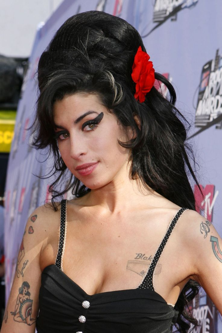Amy Winehouse | All That I Love