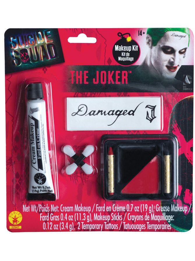 Joker Make Up Kit