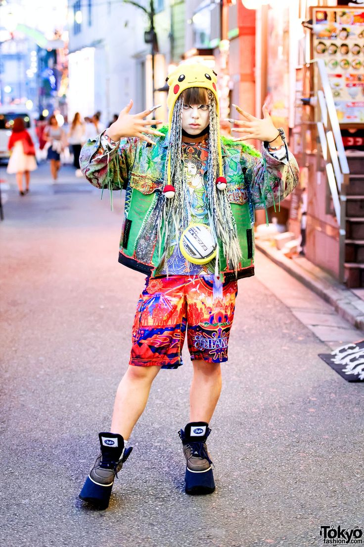 183 Best Harajuku Boys Images On Pinterest Japanese