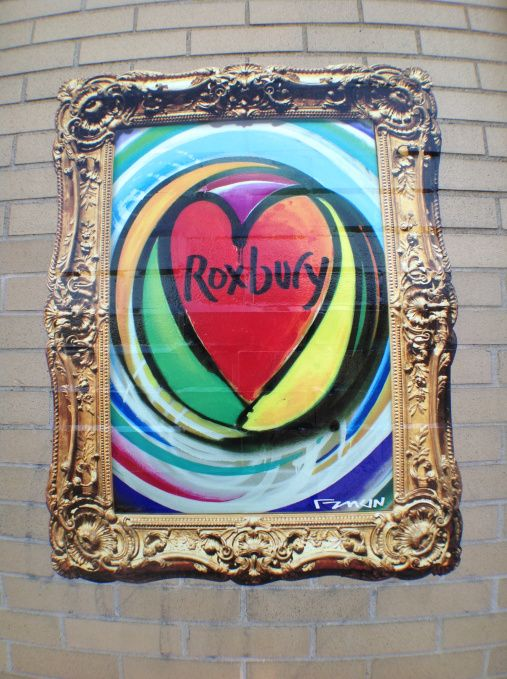 Positively Roxbury