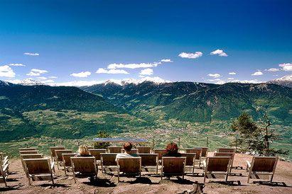 Knottnkino Meran Merano Gourmet Südtirol